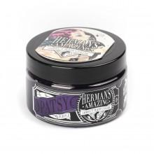 Фиолетовые волосы - фиолетовая краска для волос - Patsy Purple - фиолетовый цвет волос